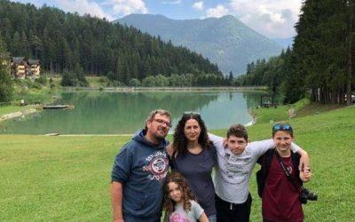 טיול עם ילדים בסלובקיה