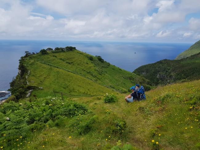 האי פלורנס באיים האזוריים