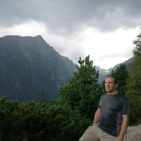 הרי הטטרה סלובקיה