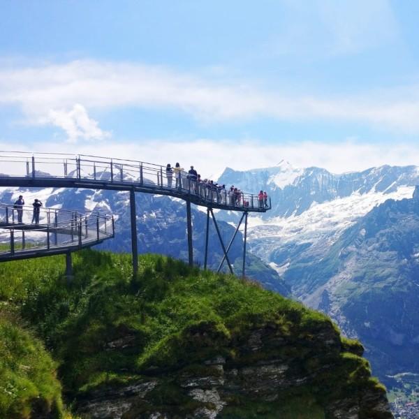 הר פירסט שוויץ