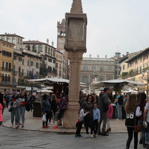 ורונה טיול איטליה עם ילדים