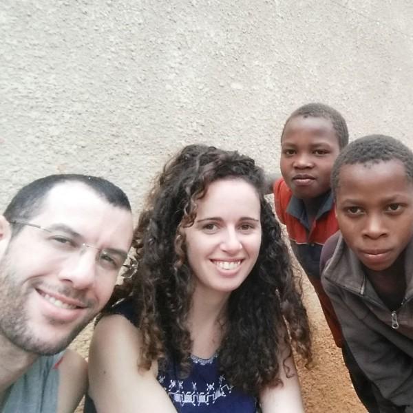 טיול במזרח אפריקה