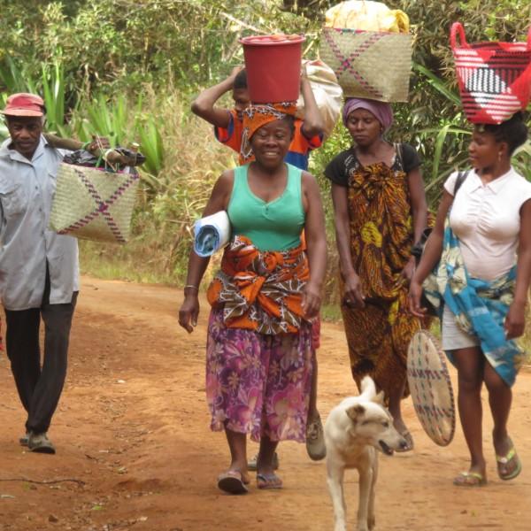 טיול משפחתי במדגסקר