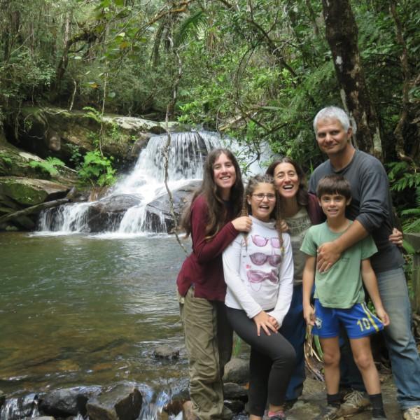 טיול עם ילדים במדגסקר