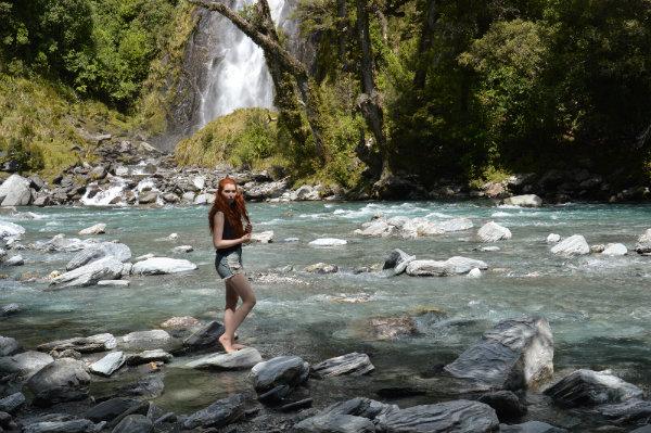 כמה עולה טיול קרוואנים בניו זילנד