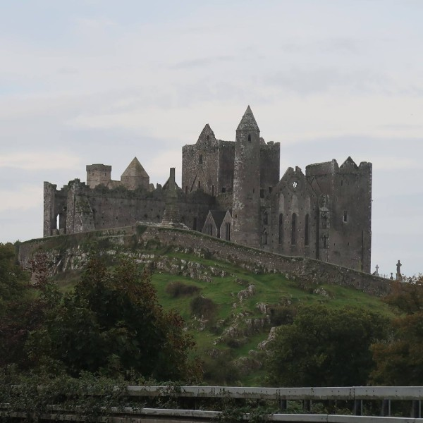 מסלול טיול באירלנד בן 5 ימים