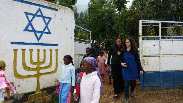קהילה יהודית בקניה