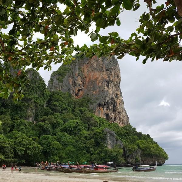 ריילי ביץ תאילנד