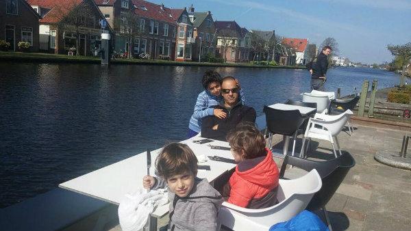 Giethoorn-netharland