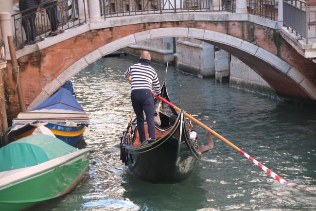 וונציה עם ילדים
