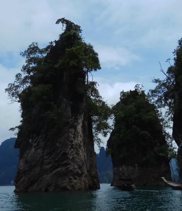 khao sok lake N.P