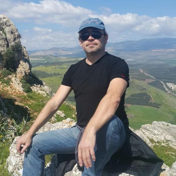 טיול חד יומי בצפון, הר ארבל
