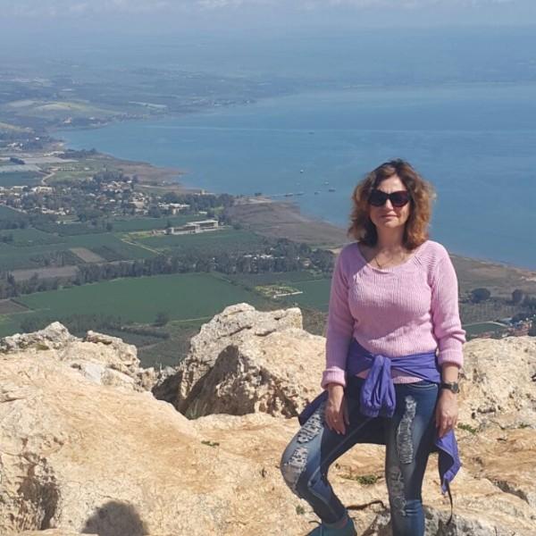 שמורת טבע הר הארבל
